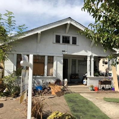 1487 Martin Avenue, San Jose, CA 95126 - MLS#: 52169108