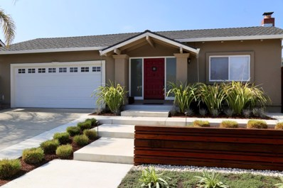 4021 Petulla Court, San Jose, CA 95124 - MLS#: 52169111