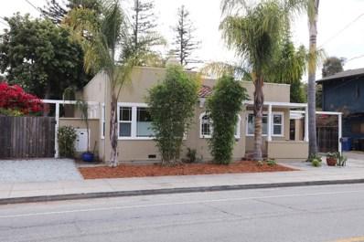122 Fairmount Avenue, Santa Cruz, CA 95062 - MLS#: 52169124