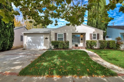 1531 Marcia Avenue, San Jose, CA 95125 - MLS#: 52169129
