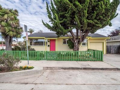 216 Uhden Street, Santa Cruz, CA 95060 - MLS#: 52169131