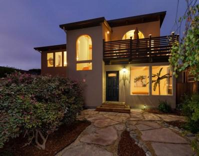 828 Pelton Avenue, Santa Cruz, CA 95060 - MLS#: 52169132