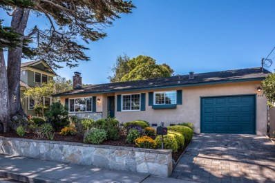 306 Walnut Street, Pacific Grove, CA 93950 - MLS#: 52169140