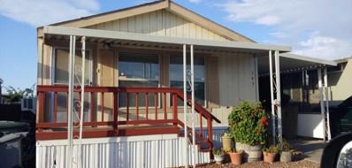 145 Redwood Drive UNIT 145, Hollister, CA 95023 - MLS#: 52169147