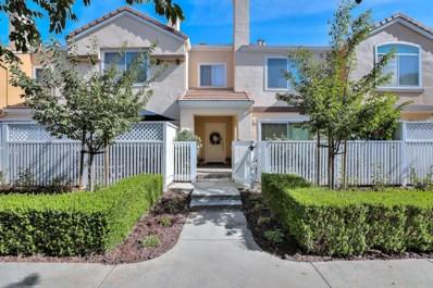 6965 Rodling Drive UNIT B, San Jose, CA 95138 - MLS#: 52169150