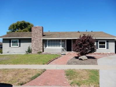 60 Talbot Street, Salinas, CA 93901 - MLS#: 52169151