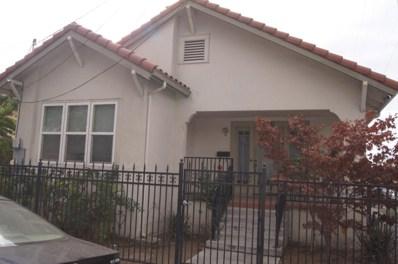 269 Sunol Street, San Jose, CA 95126 - MLS#: 52169161