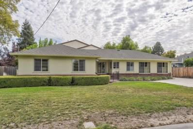 1066 McBain Avenue, Campbell, CA 95008 - MLS#: 52169179