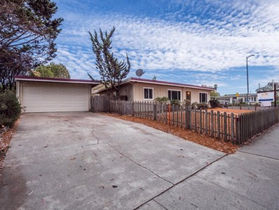 128 Western Court, Santa Cruz, CA 95060 - MLS#: 52169185