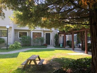 269 Bush Street UNIT C, Mountain View, CA 94041 - MLS#: 52169192