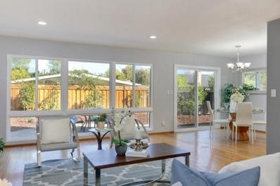 725 Glencoe Court, Sunnyvale, CA 94087 - MLS#: 52169195