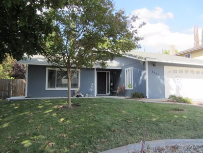 8061 Poulson St, Citrus Heights, CA 95610 - MLS#: 52169198