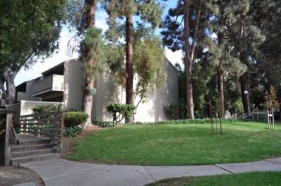 972 Kiely Boulevard UNIT F, Santa Clara, CA 95051 - MLS#: 52169202