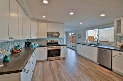 2520 Dixon Drive, Santa Clara, CA 95051 - MLS#: 52169203