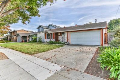 4956 Rhonda Drive, San Jose, CA 95129 - MLS#: 52169206