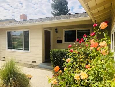5457 Leigh Avenue, San Jose, CA 95124 - MLS#: 52169216