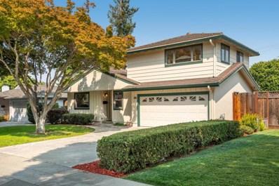 840 Mango Avenue, Sunnyvale, CA 94087 - MLS#: 52169237