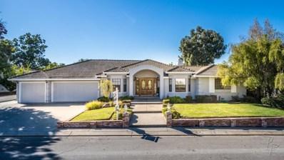 800 Lanini Drive, Hollister, CA 95023 - MLS#: 52169239