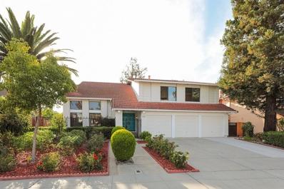 1641 Eagle Drive, Sunnyvale, CA 94087 - MLS#: 52169242