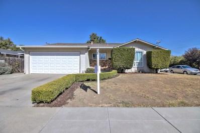 4543 Val Street, Fremont, CA 94538 - MLS#: 52169243