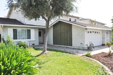 671 New Compton Drive, San Jose, CA 95136 - MLS#: 52169246