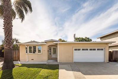 647 Torreya Avenue, Sunnyvale, CA 94086 - MLS#: 52169256