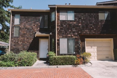 1694 Nighthawk Terrace, Sunnyvale, CA 94087 - MLS#: 52169262