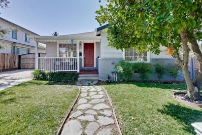 668 W Washington Avenue, Sunnyvale, CA 94086 - MLS#: 52169269
