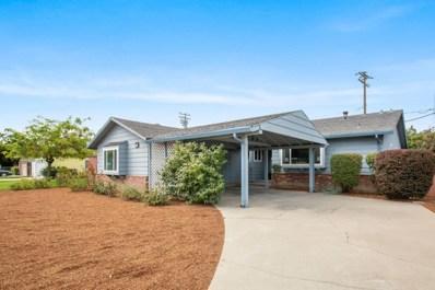 794 Ridge Road, Santa Clara, CA 95051 - MLS#: 52169276