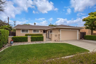 1083 Wallace Drive, San Jose, CA 95120 - MLS#: 52169283