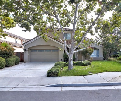 960 White Cloud Drive, Morgan Hill, CA 95037 - MLS#: 52169292