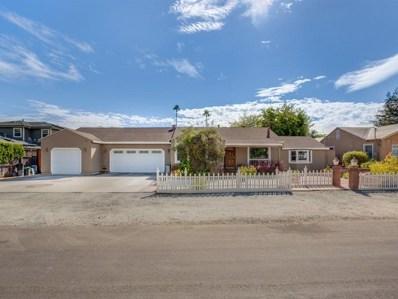 1450 Walnut Drive, Campbell, CA 95008 - MLS#: 52169297
