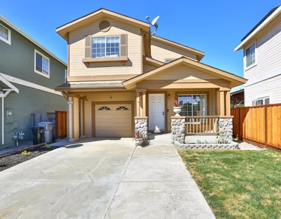 3607 Clear Brook Court, San Jose, CA 95111 - MLS#: 52169298