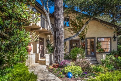 Guadalupe 5 Se Of 7th, Carmel, CA 93921 - MLS#: 52169304