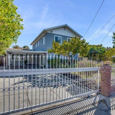 444 Larkspur Drive, East Palo Alto, CA 94303 - MLS#: 52169324