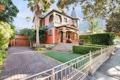 1194 Magnolia Avenue, San Jose, CA 95126 - MLS#: 52169329