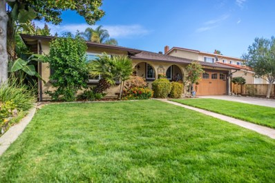 665 Tarrytown Court, San Jose, CA 95136 - MLS#: 52169333