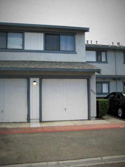 2635 Senter Creek Court, San Jose, CA 95111 - MLS#: 52169334