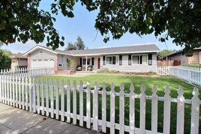 877 Clarkston Drive, San Jose, CA 95136 - MLS#: 52169335