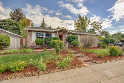 355 Blackwell Drive, Los Gatos, CA 95032 - MLS#: 52169360
