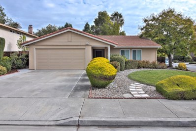 1604 Barden Way, San Jose, CA 95128 - MLS#: 52169367