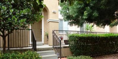 1837 Silva Place, Santa Clara, CA 95054 - MLS#: 52169371