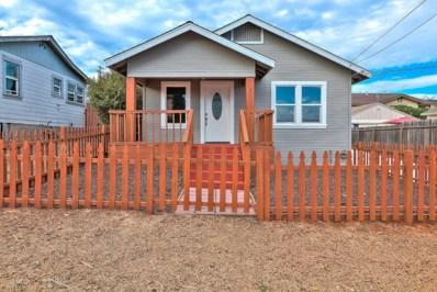 9 Santa Clara Avenue, Salinas, CA 93906 - MLS#: 52169374