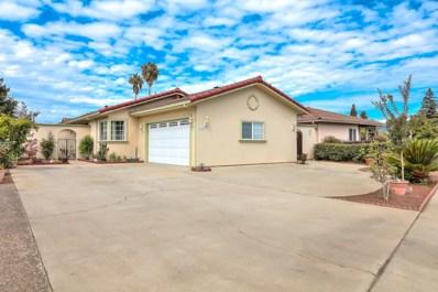 409 Green Valley Road, Watsonville, CA 95076 - MLS#: 52169375