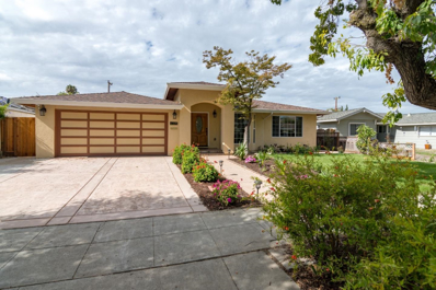 1235 Burnham Drive, San Jose, CA 95132 - MLS#: 52169377