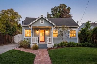 1430 Yosemite Avenue, San Jose, CA 95126 - MLS#: 52169379