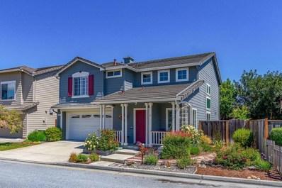 810 Coast Range Drive, Scotts Valley, CA 95066 - MLS#: 52169386