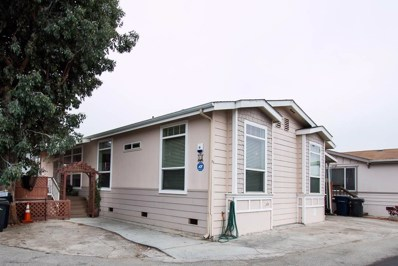 49 Blanca Lane UNIT 94, Watsonville, CA 95076 - MLS#: 52169391