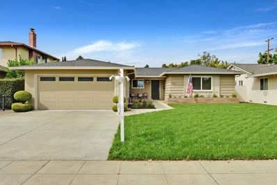 963 Orchid Way, San Jose, CA 95117 - MLS#: 52169412