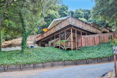 964 Wallace Avenue, Aptos, CA 95003 - MLS#: 52169420